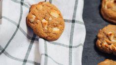 White Chocolate Macadamia Nut Cookie recipe - Morsel Journal