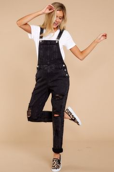 Jumpsuits & Playsuits Women's Clothing Zara Denim Baisx Dungaress With Pockets To Rank First Among Similar Products
