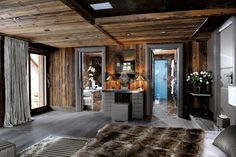 Chalet Brickell Ski Village Design | 1 Decor