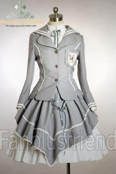 School girl! lolita