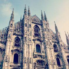#Milan, #Italy