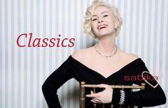 Sabika Classics Collection
