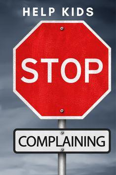 Quit Complaining: Social Story Unit - The Greenhouse Educators Special Education Teacher, My Teacher, Behavior Management, Classroom Management, Teaching Kids, Teaching Resources, Negative Thinking, Character Education, Social Stories