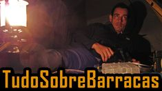 Tudo sobre Barracas - Dormindo na Natureza P#3 - Dicas Outdoor / Bushcra...