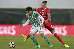 Há um leilão por Krovinovic e Benfica ainda pondera