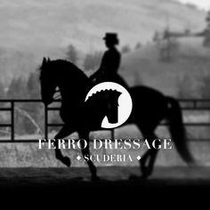 Logo Design -Ferro Dressage-