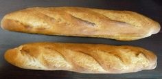 Every once in a while, I get an email from someone asking about how to make Vietnamese-style baguettes - those light, airy, crisp rolls used for making banh mi (the national sandwich of Vietnam) or for mopping a saucy spicy Vietnamese bo kho (beef stew with star anise and lemongrass). My first response is to direct the person to a Vietnamese market or deli, or a Mexican market or deli where they can pick up a bolillo roll, which is very similar in texture and function in that they're used…