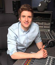 Greg James - BBC radio 1