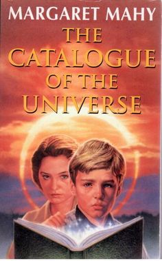 The Catalogue of the Universe by Margaret Mahy - Paperback - S/Hand