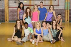 Here is The Next Step Cast Season 2! #2