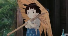 """Why must fireflies die so young?"" Setsuko - GRAVE OF THE FIREFLIES"