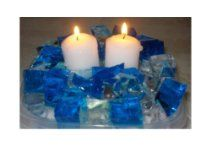 [Bundle]: Crystal Accents Water Cubes - For Candle & Floral Arrangements & Receptions - Pound) Package + 1 Bonus Rose Quartz Chip Gemstone Stretch Bracelet Candle Making Machine, Soy Candle Making, Candle Making Supplies, Candle Arrangements, Centerpieces, Centerpiece Wedding, Floral Arrangements, Wedding Favors, Wedding Ideas