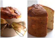 He recibido numerosos correos pidiendo una receta de pan dulce más sencilla que la del panettone . Esta no es muy complicadayel resultad...