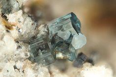 Osumilite-(Mg) - Caspar quarry, Bellerberg volcano, Ettringen, Mayen, Eifel, Rhineland-Palatinate, Germany FOV : 2.5 mm