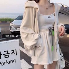 Kpop Fashion Outfits, Edgy Outfits, Korean Outfits, Cute Casual Outfits, Outfits For Teens, Summer Outfits, Miami Outfits, Vacation Outfits, Korean Girl Fashion