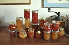 caning 101 tips for making good marmalade