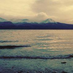 Lago Fagnano @ Tierra del Fuego