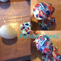 [d]By Shanda Wilson[/d][d][br][/d][d]I bought a bag of ceramic eggs at a church yard sale this past summer. I knew I wanted to do something different besides dy…