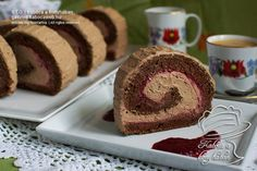 My Recipes, Cookie Recipes, Sweet Cookies, Hungarian Recipes, Cafe Food, Muffin, Food And Drink, Sweets, Snacks
