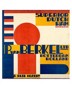 Merrill C. Berman Collection | Schuitema, Paul