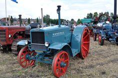 Hanomag tractors   Description Hanomag tractor .jpg