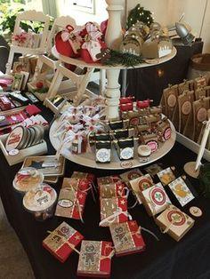 Letztes Wochenende hatten Dana und ich wieder einen Stand auf dem wunderschönen Adventsmarkt im Schloss Wolfsburg. Wir haben Grußkarten, Verpackungen für Gutschein- und Geldgeschenke und kleine fer…
