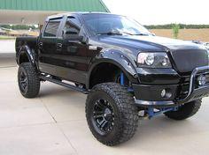 i was just kidding! this is my dream truck(: want it sooooo bad!