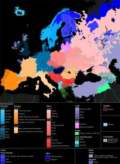 Historical Nonfiction | Language of Europe, superimposed over the...