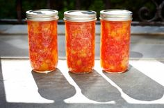 ... big batch summer tomato sauce the feed americastestkitchen tumblr com