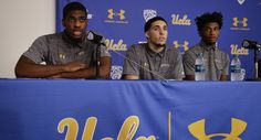 Trump regrets releasing UCLA players from China after father said stealing no 'big deal'