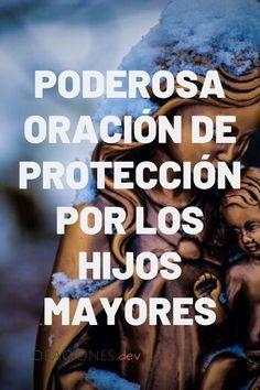 Catholic Prayers, Mom Prayers, Morning Prayers, Angel Prayers, Marriage Bible Verses, Prayer Verses, Prayer Quotes, Catholic Wallpaper, Spanish Prayers