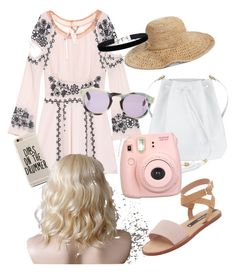 """""""🌊WALK ALONG THW BEACH🌊"""" by destiny2324 ❤ liked on Polyvore featuring art"""