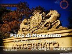 #invasionidigitali al Parco di Monserrato di Sassari Instagramers Sardegna Sabato 27 aprile 2013 dalle 16.00 alle 19.30 (+0200) Sassari, Italia