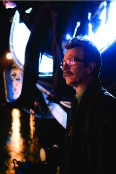 Still of Gary Oldman in Batman Begins (2005)