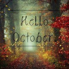 October Love ~ · Autumn PicturesAutumn LoveHello ...