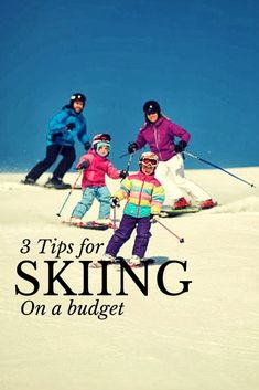 Is it possible to enjoy winter sports on a budget? Use this tips to plan your skiing or snowboarding getaway this winter. Spend less, enjoy more! Summer Vacation Spots, Ski Vacation, Vacation Deals, Winter Hiking, Winter Travel, Winter Fun, Snowboarding For Beginners, Apres Ski Outfits, Best Ski Resorts