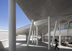 ARX Architecture
