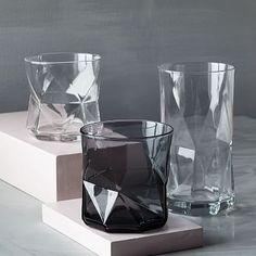 Bormioli Rocco Cassiopeia Glassware (Set of 6) #westelm