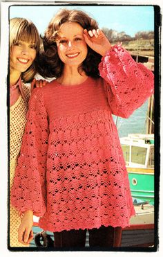 Instant Download PDF CROCHET PATTERN to make a by YesterdaysMagic