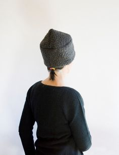Gatsby Hat, Fashion Fashion, Venice, Fall Winter, Turtle Neck, Hats, Fabric, Sweaters, Tejido