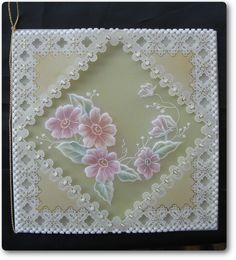 Parchment Craft Step-by-step crafts and Exclusive Creations                                                                                                                                                                                 More