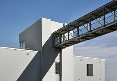 Sunset Park Material Recovery Facility / Selldorf Architects