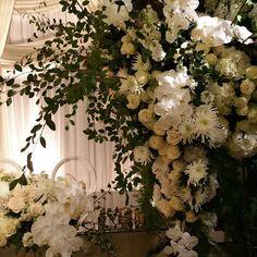 #tablescape Fairytale Wedding #nightingalesweddings