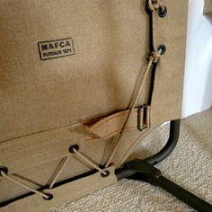 past present ancien lit de camp picot enfant. Black Bedroom Furniture Sets. Home Design Ideas