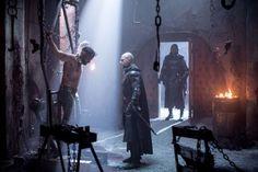 'The Shannara Chronicles' 2x03 Photos: Graymark http://fangirlish.com/the-shannara-chronicles-2x03-photos-graymark/