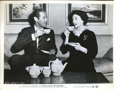 Lilli Palmer & Rex Harrison Lilli Palmer, Classic Films, Famous Women, The Man, January 27, Actresses, Stars, Classic Hollywood, Celebrities