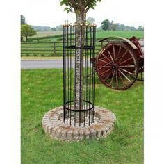 Pemberley Garden Faucet or Tap stand