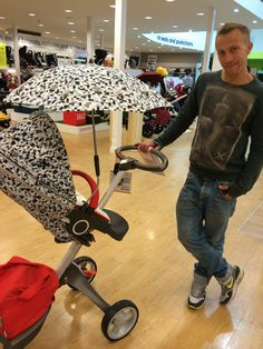 Fave so far Stokke at Mothecare Best Travel Stroller, Travel System, Bike, Bicycle, Bicycles