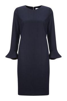 Carnaby Dress Navy