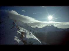 Moby - Whispering Wind - HQ Nature Video